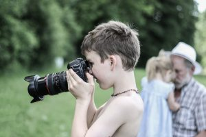 passionne photographie