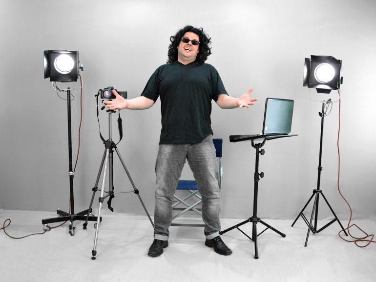 Choisir un photographe professionnel repose sur des décisions stratégiques et marketing